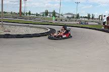 Thunder Road Amusement Park, Fargo, United States