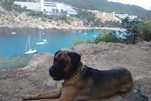 Port de Sant Miquel, Sant Miquel De Balansat, Spain