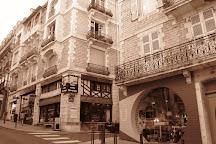 Mille et Un Fromages, Biarritz, France
