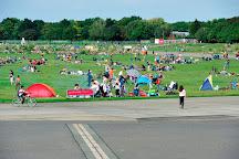Tempelhofer Park, Berlin, Germany