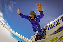 Skydive Indianapolis, Frankfort, United States
