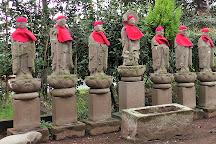 Jigenji, Chichibu, Japan
