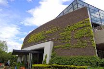 Osaka Museum of Natural History, Osaka, Japan