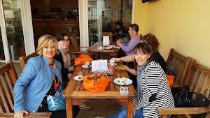 Cafetería Restaurante Caballerizas Reales