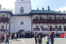 Agapia Monastery, Neamt County, Romania