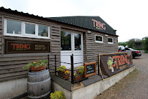 Tring Brewery, Tring, United Kingdom