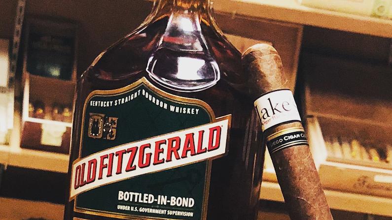 Cigars langley
