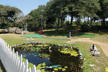 Frisco Mini Golf & Go Karts, Frisco, United States