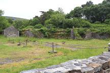 Gleniff Horseshoe, Ballintrillick, Ireland