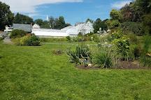 Smith College Botanic Garden, Northampton, United States
