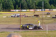 State Park Speedway, Wausau, United States