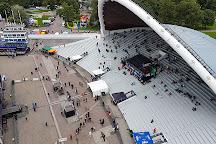 Tallinn Song Festival Grounds, Tallinn, Estonia