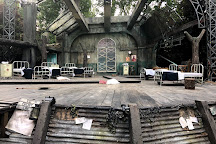 Regent's Park Open Air Theatre, London, United Kingdom