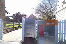 Rosny Farm, Rosny Park, Australia