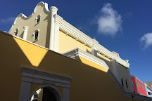 Jewish Cultural Historical Museum, Willemstad, Curacao