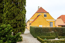 Den Reformerte Kirke, Fredericia, Denmark