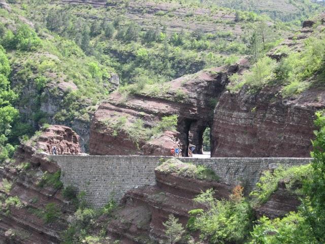 Réserve Naturelle Gorges de Daluis
