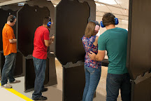 Top Gun Range, Houston, United States