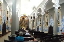 Igreja Paroquial do Carvalhido, Porto, Portugal