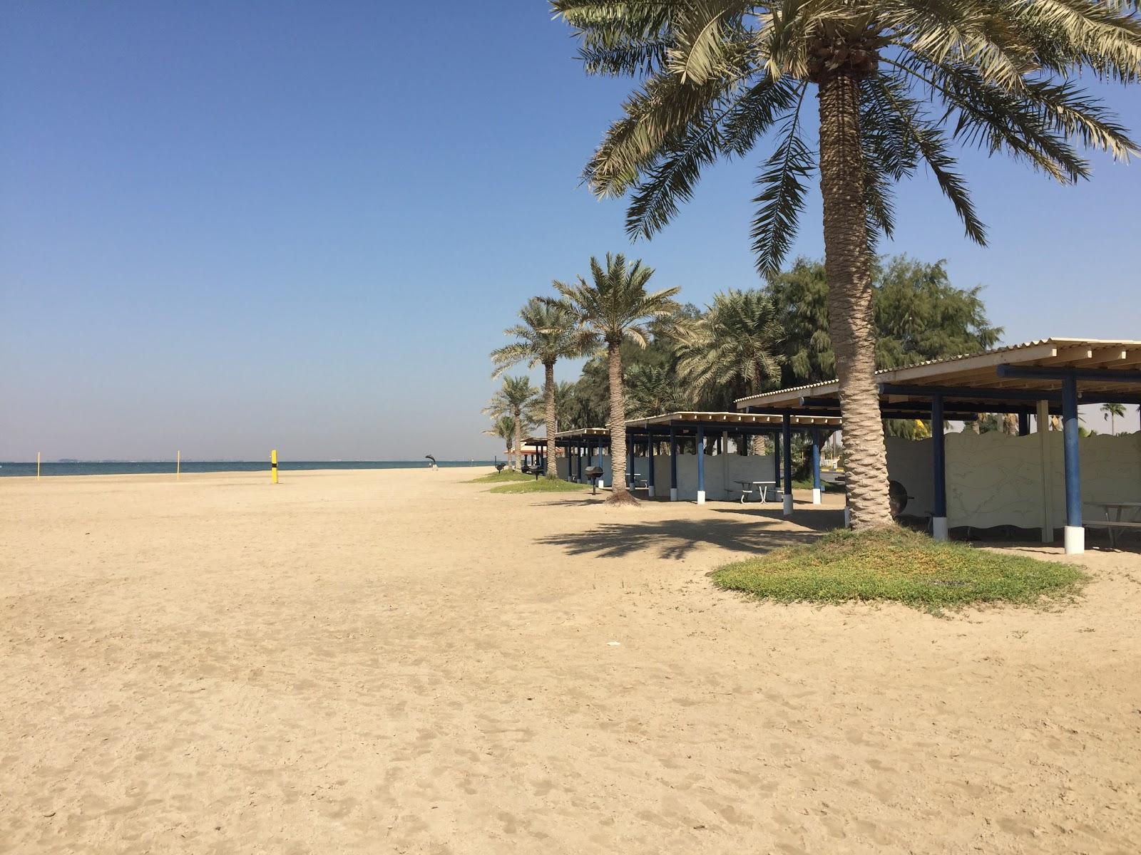 Visit Half Moon Beach On Your Trip To Al Khobar Or Saudi Arabia