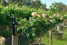 Graham Stevens Wines, McLaren Flat, Australia