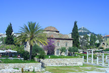 Fethiye Mosque, Athens, Greece