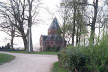 Museum Het Valkhof, Nijmegen, The Netherlands