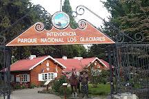 Parque Nacional Los Glaciares, El Calafate, Argentina