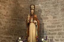 Abbazia di San Vittore delle Chiuse, Genga, Italy