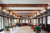 Robie House, Chicago, United States