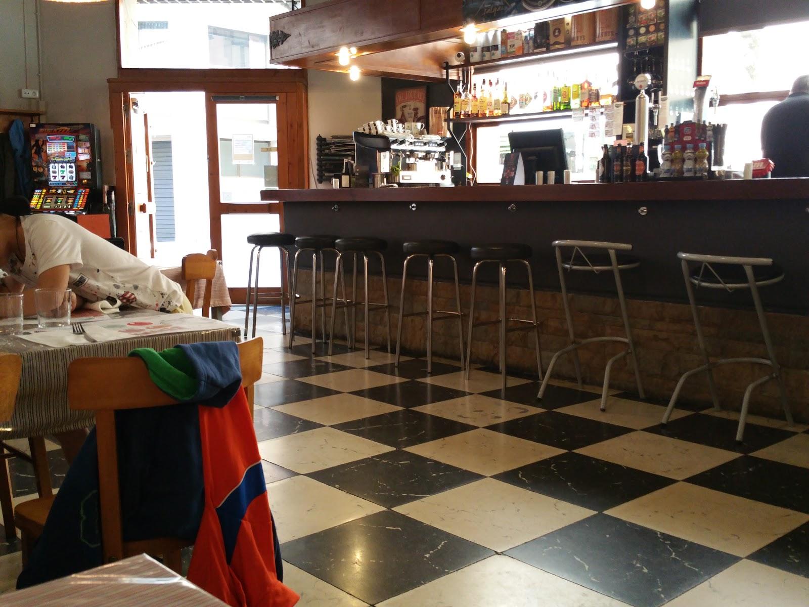 Bar Rest. Montseny