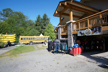 Canadian Outback Rafting, Vancouver, Canada