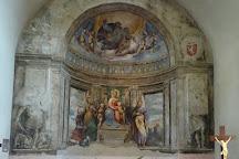 Chiesa Della Commenda, Faenza, Italy