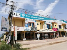 Kids Garden School islamabad