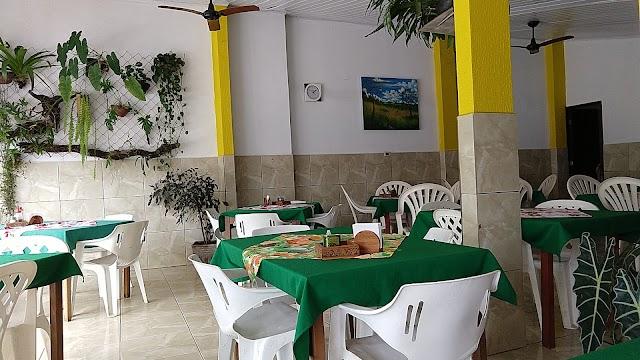 Restaurante Samambaia