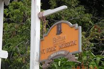 BVI Folk Museum, Road Town, British Virgin Islands