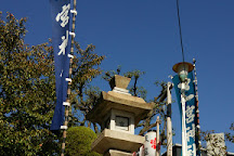 Ichinomiya Shrine, Kobe, Japan