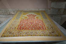 Carpet And Kilim Museum, Istanbul, Turkey
