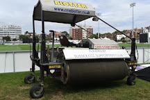 Sussex County Cricket Club, Brighton, United Kingdom