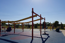 Universal Playground/ Eagles Park, Mandan, United States