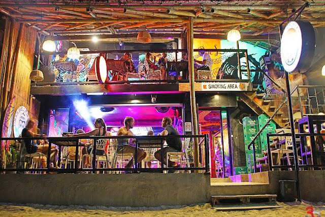 Pukka Bar
