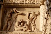 Musee de Fourviere, Lyon, France