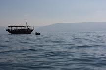 Galilee Sailing LTD, Tiberias, Israel