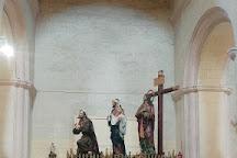 Iglesia Del Carmen, Mahon, Spain