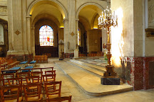 Eglise Notre-Dame de Versailles, Versailles, France