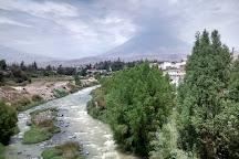 Volcan Misti, Arequipa, Peru