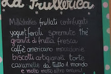 La Frullerica Cervia, Cervia, Italy