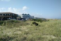 Ocean Front Park, Kure Beach, United States
