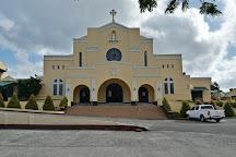 Our Lady of Mt Carmel Church, Lipa City, Philippines