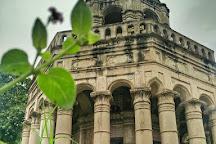 Dutch Cemetery, Surat, India